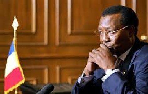 Idriss Deby ordonne les arrestations des Tchadiens réfugiés au Darfour