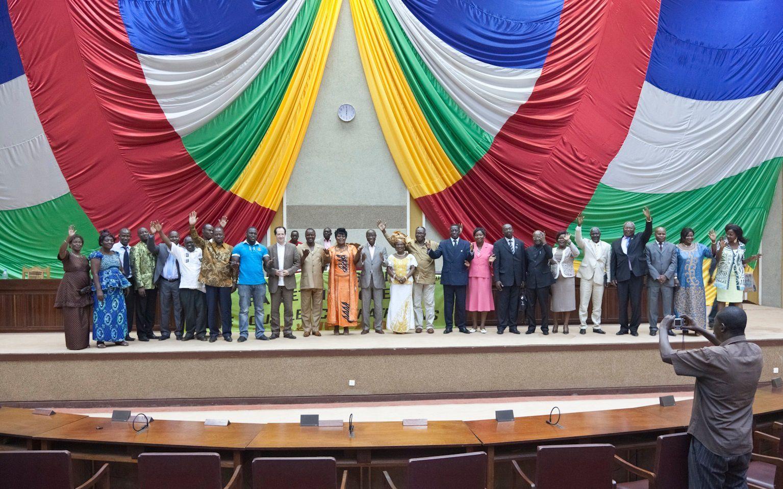 Forum Social Citoyen exige une conférence inclusive