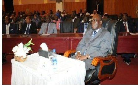 Assemblée Nationale au Tchad :vers la mise en accusation de Jean Bernard Padaré !