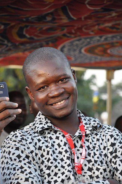 Pourquoi le correspondant de rfi refuse-t-il de donner la parole à la société civile tchadienne ?
