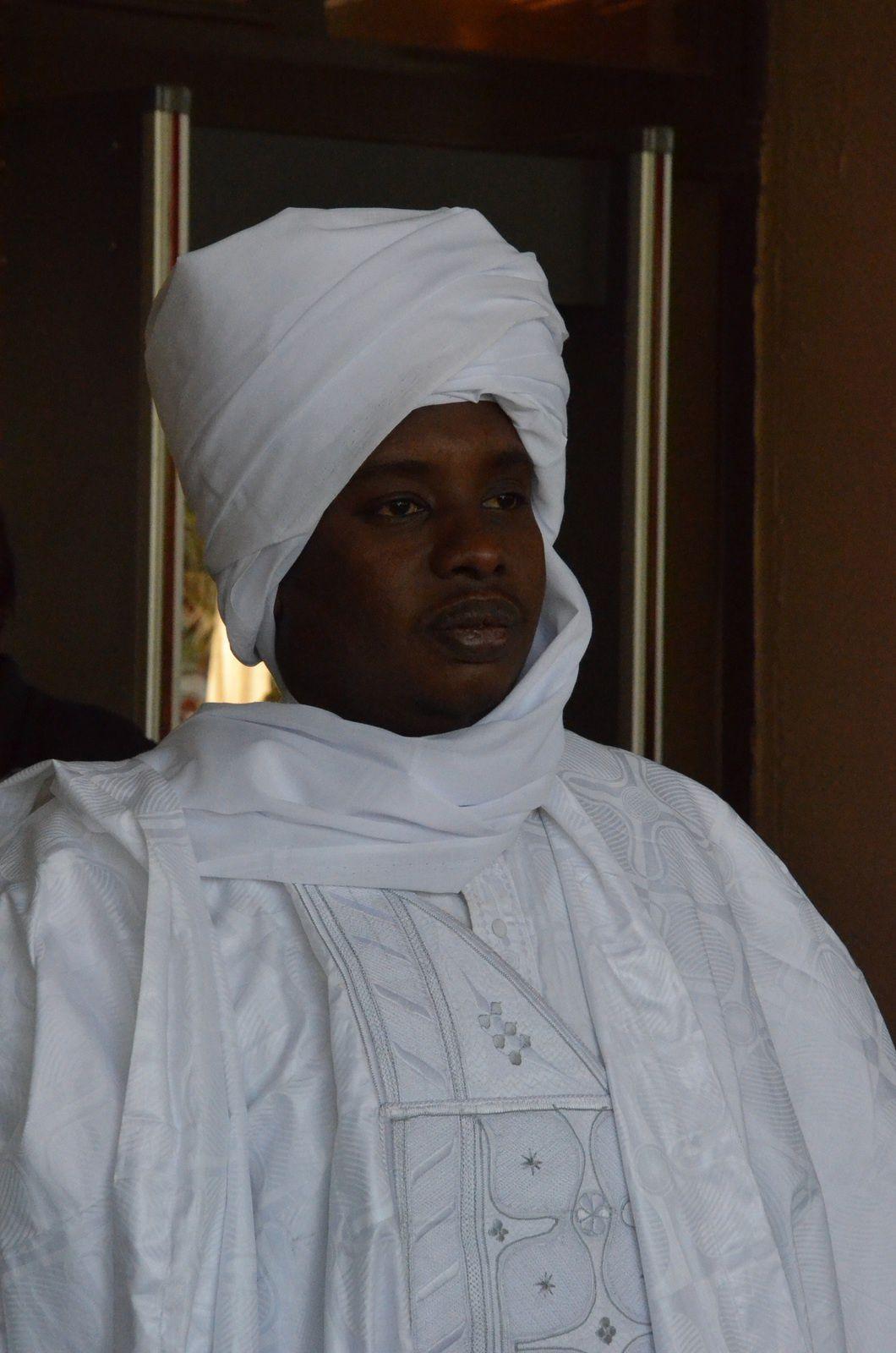 """Tchad: Mahamat Tahir Korom Bodoloumi, """"l'UNDR prendra le pouvoir en 2016"""" Interview exclusive"""
