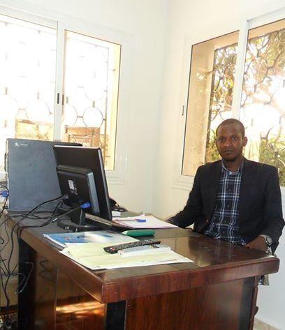 Arrêté à Alger sur ordre de l'Ambassadeur du Tchad, l'étudiant  Issa Kelei  risque d'être rapatrié vers son pays