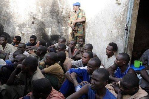 Révolte des prisonniers au Tchad : des gendarmes lapidés à coups des pierres