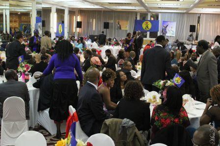 Tchad: vers un boycotte de la fête du 1er décembre 2014
