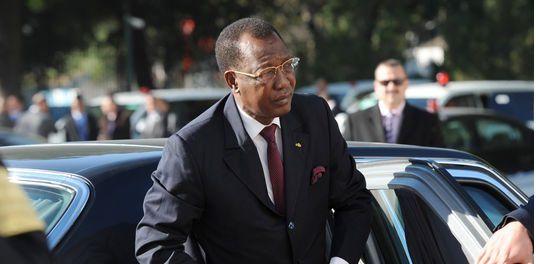 Le président tchadien appelle l'OTAN à intervenir à nouveau en Libye
