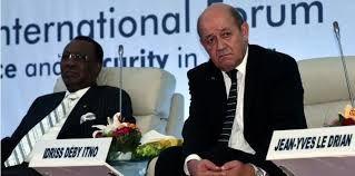 Forum international de Dakar sur la Paix et la Sécurité en Afrique : le Sénégal et la France malmenés par le dictateur tchadien
