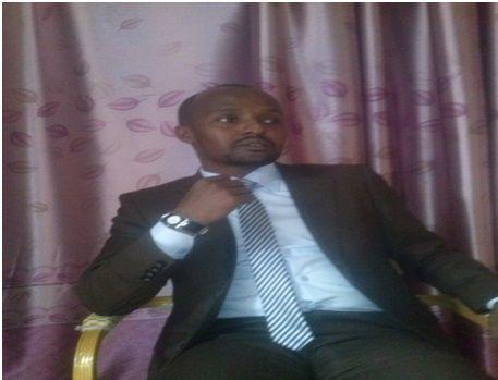 Point de presse: limogeage du DG de la douane, Salay Deby exigé au Tchad