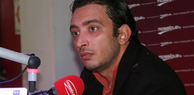 Le blogueur tunisien Yassine Ayari arrêté pour avoir « porté atteinte » à l'armée