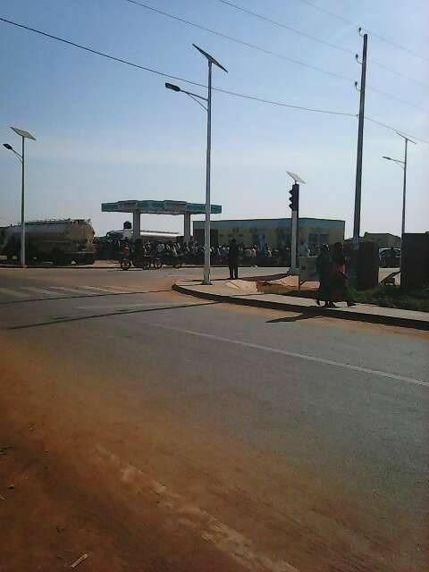 Reprise de pénurie de carburant au Tchad: le pays est plongé dans une crise