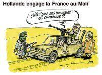 Guerre contre le terrorisme: Survie redoute en France les dérives sécuritaires