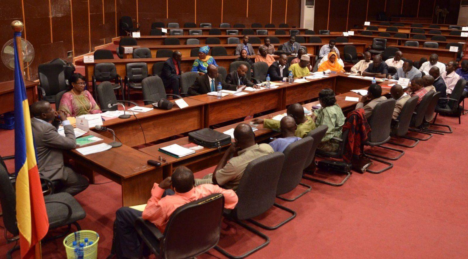 Responsabilité historique au Tchad: le Mouvement citoyen Top Chrono 2015 lance un appel à une conscience nationale