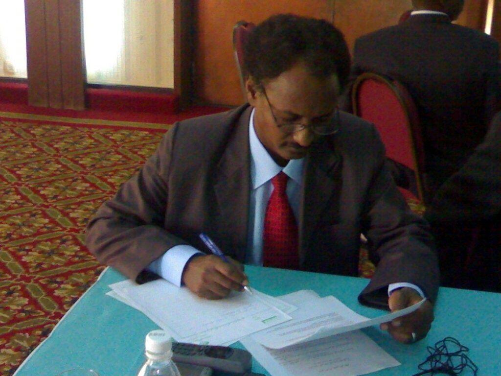 Arrestation illégale du Dr Albissaty Saleh Allazam:  le MCCT s'indigne et condamne