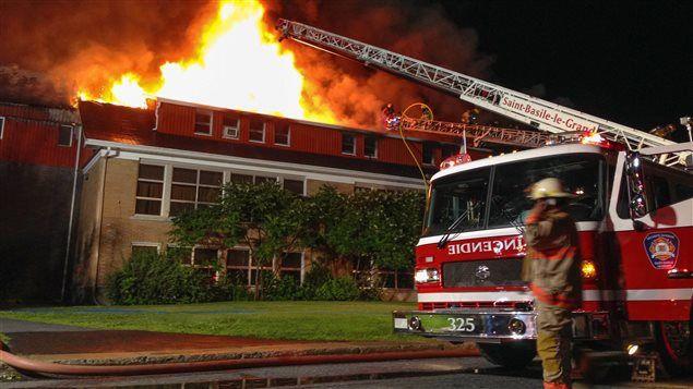 Canada: une famille tchadienne trouve la mort dans un incendie à Drummondville