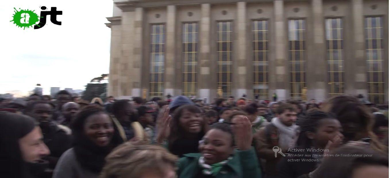 Reportage - Boko Haram: les orateurs fustigent la politique africaine de Paris