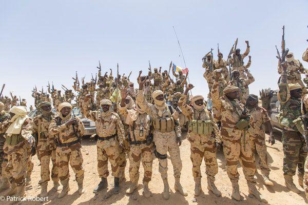 Boko Haram: un collectif d'officiers tchadiens mécontent désavoue Idriss Deby