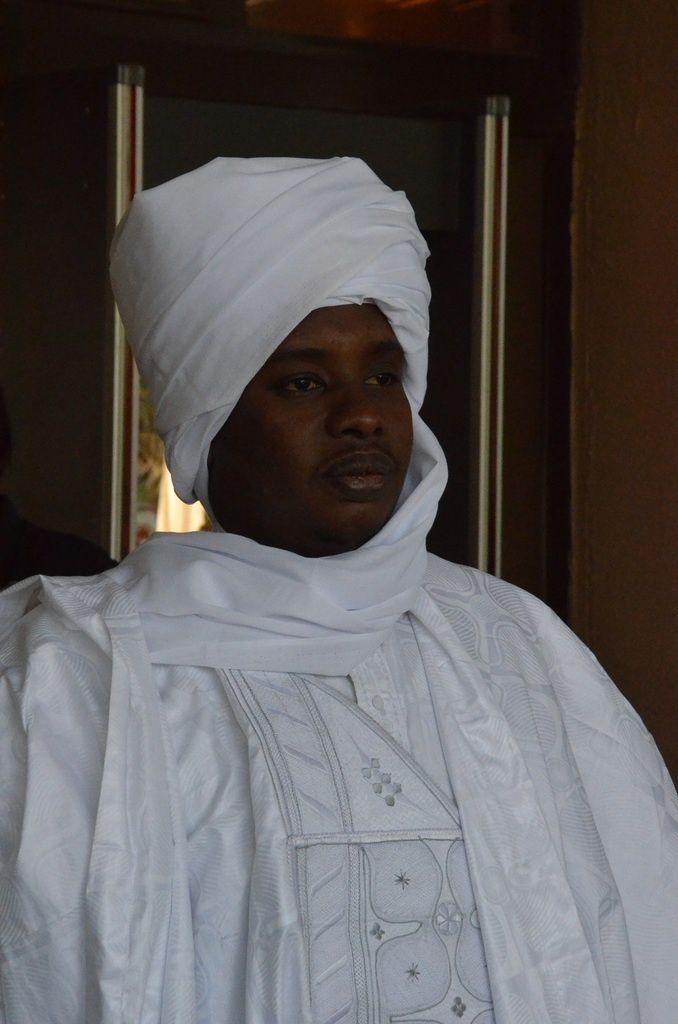 Tchad: les installations de la CENI boycottées, selon Mahamat Tahir Korom