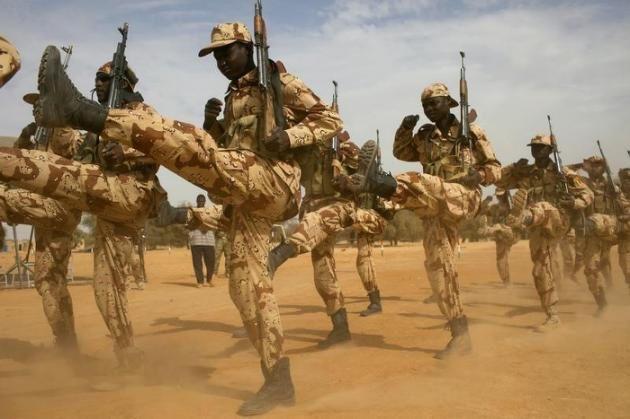 Pourquoi doit-t-on soutenir l'armée tchadienne?