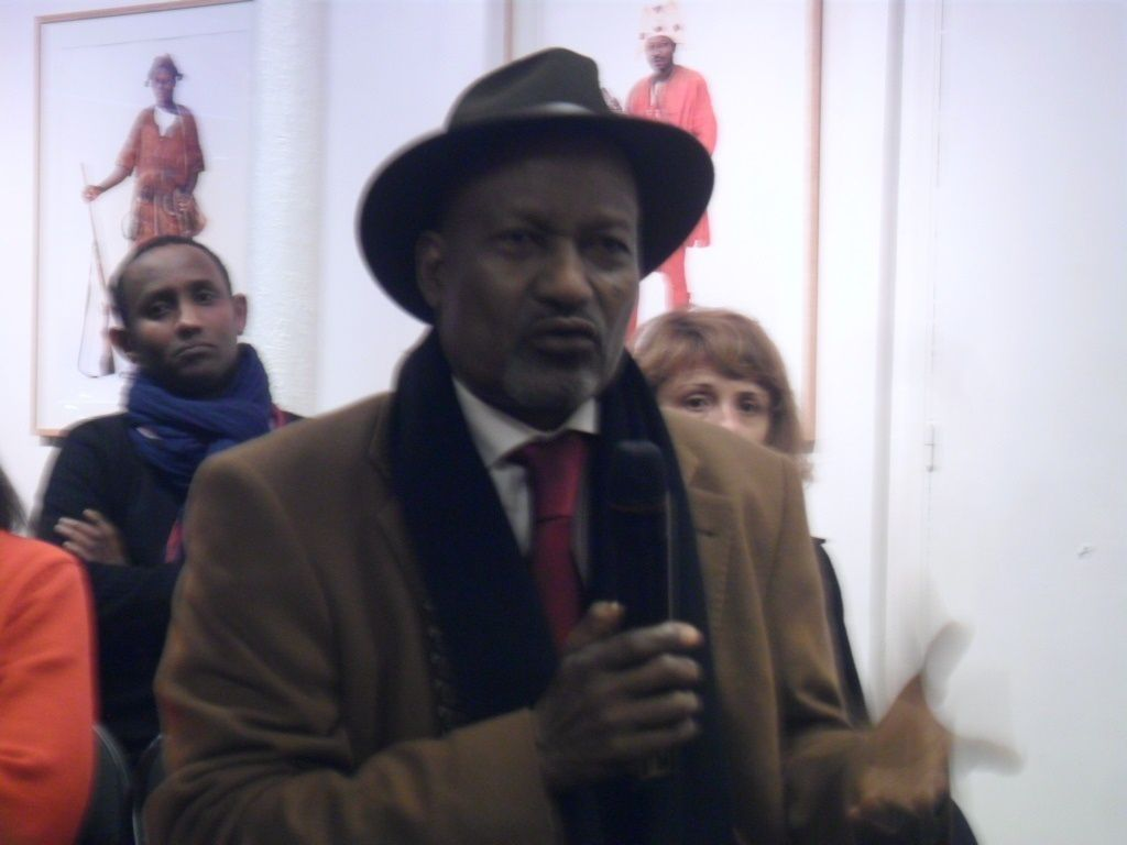Taher Nanaye: qui est exactement Idriss Deby?