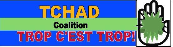 Massacre d'èlèves au Tchad: Trop c'est Trop en colère dit halte!