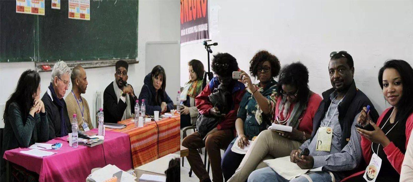 Tunisie: l'Appel à un débat national du Collectif tunisien pour l'égalité et contre le racisme
