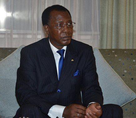 """"""" Idriss Deby a mis un mécanisme de diviser les Tchadiens, refusons de le suivre"""" (citoyen)"""
