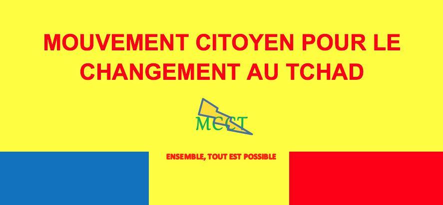 Tchad: le MCCT demande aux Africains de ne pas encenser le dictateur Idriss Deby