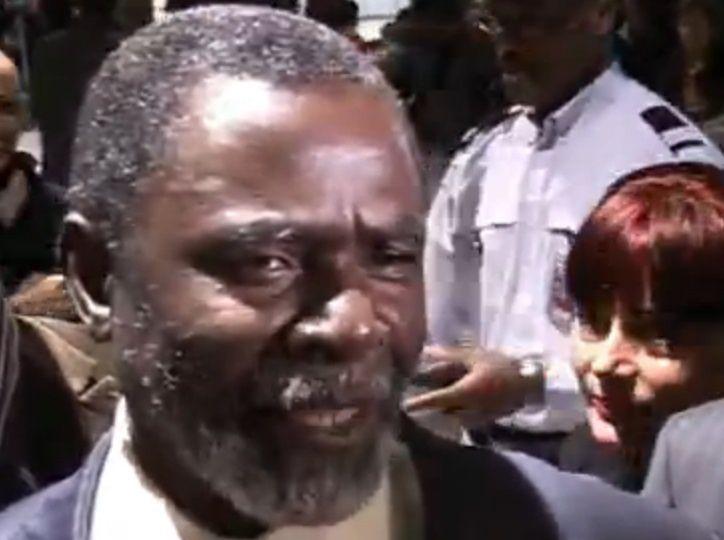 """Ngarléjy Yorongar:"""" Idriss Deby traite les chefs des partis comme des kleenex"""""""
