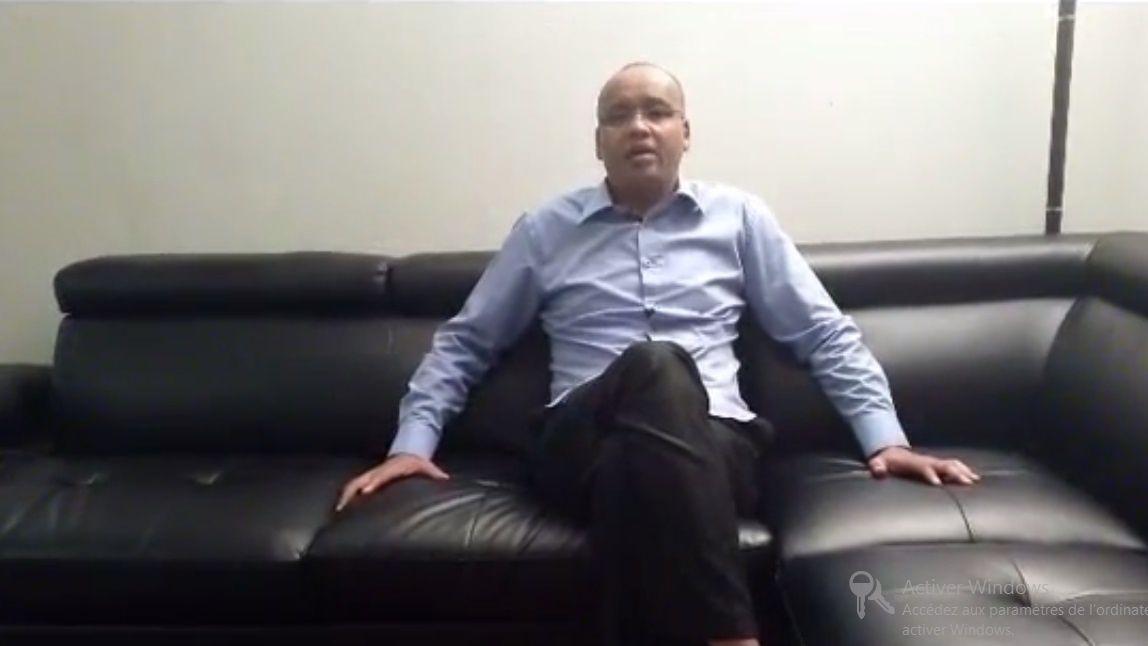 Canada: Interview d'Abdel-Aziz Koullamallah