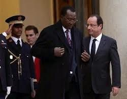 BAD: la France a-t-elle trahi son allié, Idriss Deby?