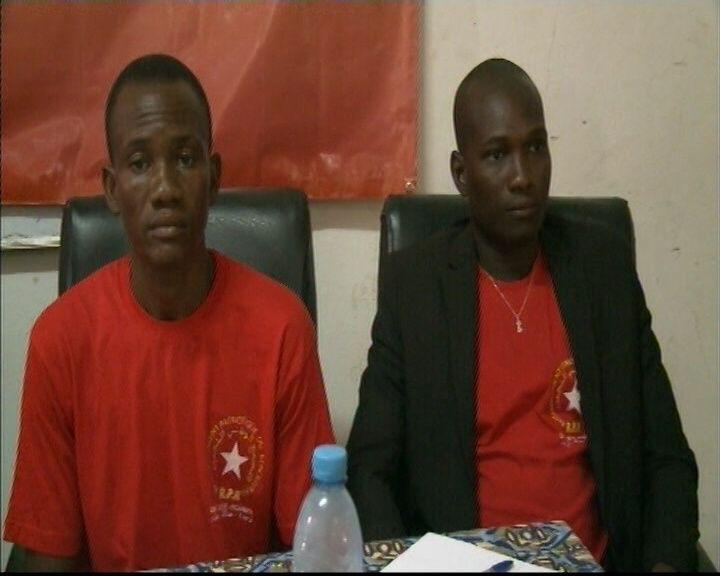 Lancement officiel au Tchad du Rassemblement Patriotique du Renouveau (RPR)