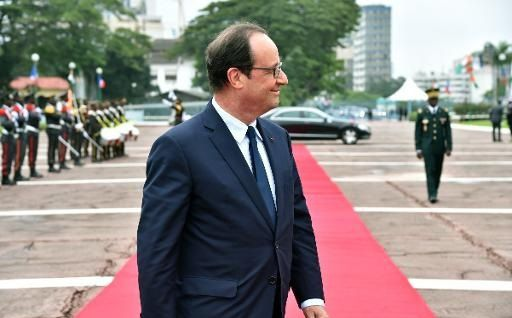 Tournée africaine de Hollande : diplomatie, business et dictatures (CP Survie)