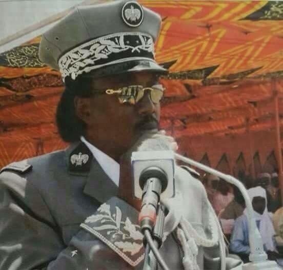 Un journaliste harcelé au Tchad: la C.T.D.D.H exige que Salaye Deby soit entendu par le procureur