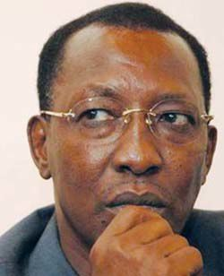 Tchad:un attentat contre Idriss Deby déjoué par les renseignements camerounais