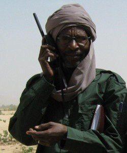 Le GROTE rend hommage au feu Dr Ali Gaddaye Doukhour