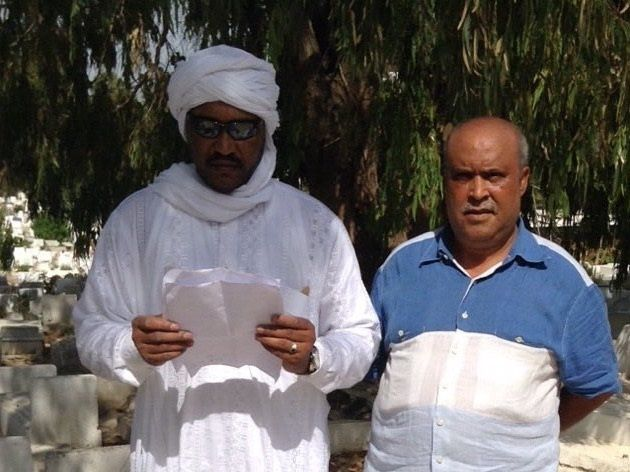 Abdelmanane Khatab et Nabil Montasser à Tunis