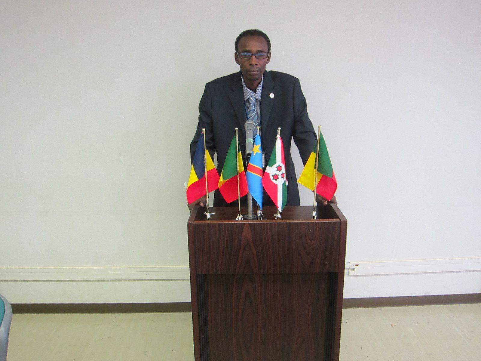 Tchad: le parti APR a mené une enquête sur le prix du ciment
