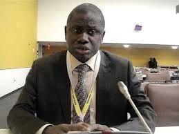 "Seydi Gassama:"" Idriss Deby doit aussi rendre des comptes"""