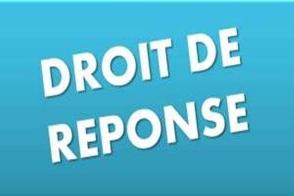 Droit de réponse : Madame Batoul Abderahman répond aux mensonges de Tchadactuel à travers Marfa
