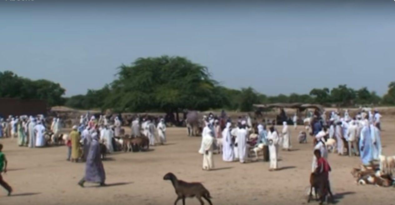 Nécro: Décès de CHEIKH AHMAT ABAKAR SALEH, Chef de la Communauté Ouaddaienne