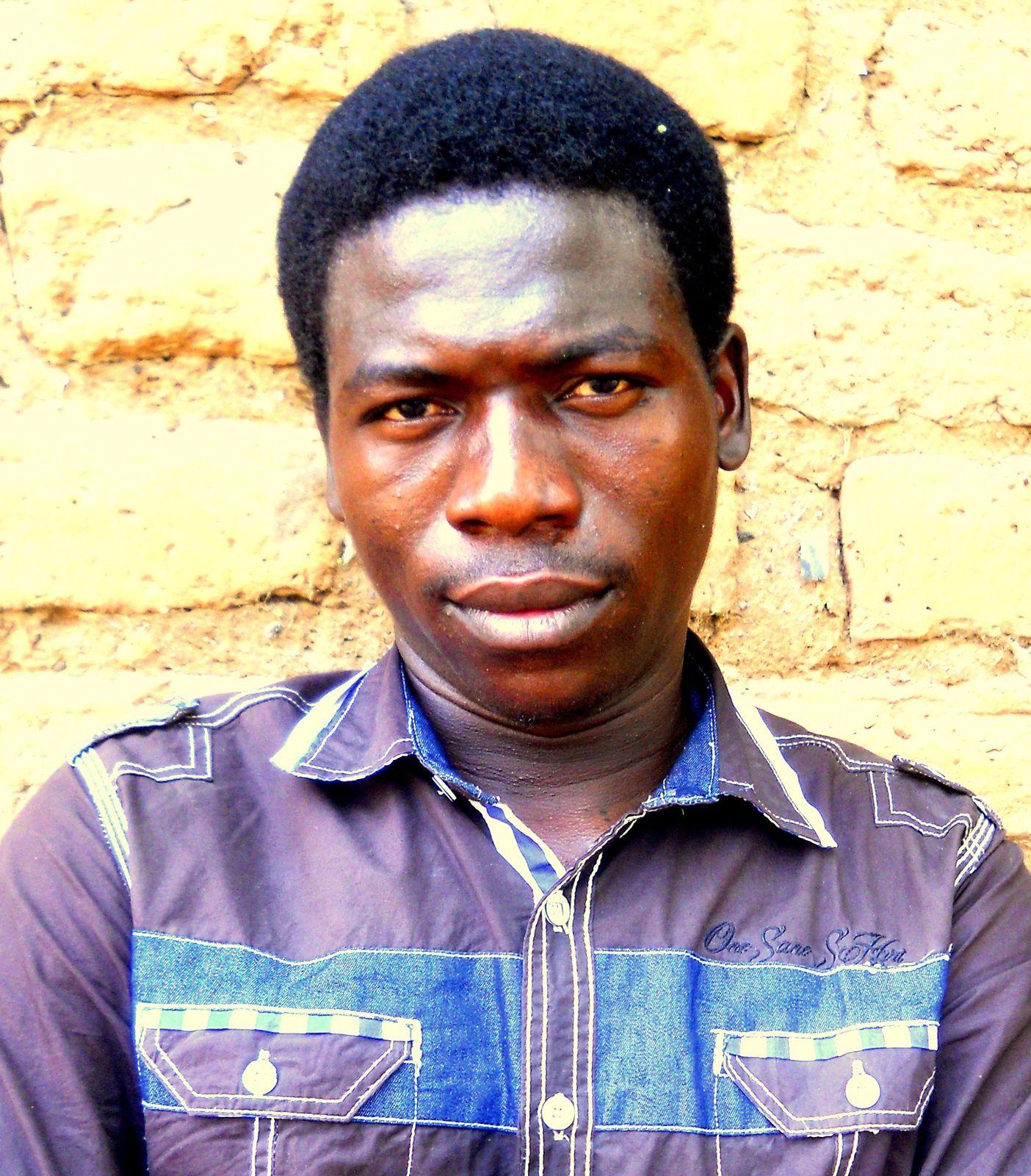 Lettre à l'étudiant tchadien