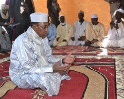 Tchad : Idriss Deby se porterait-il bien ?