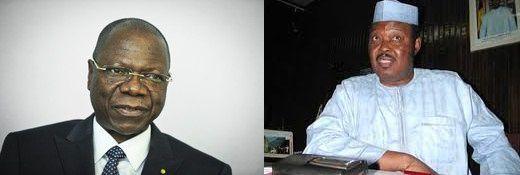 Tchad: Le Premier ministre et le Président de l'Assemblée humiliés par Idriss Deby
