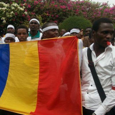 Au Tchad, la jeunesse réfléchit sur l'après Idriss Deby