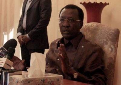 Inquiétude et polémique au Tchad: Y'a-t-il une mise en scène grossière dans le message d' Idriss Deby ?