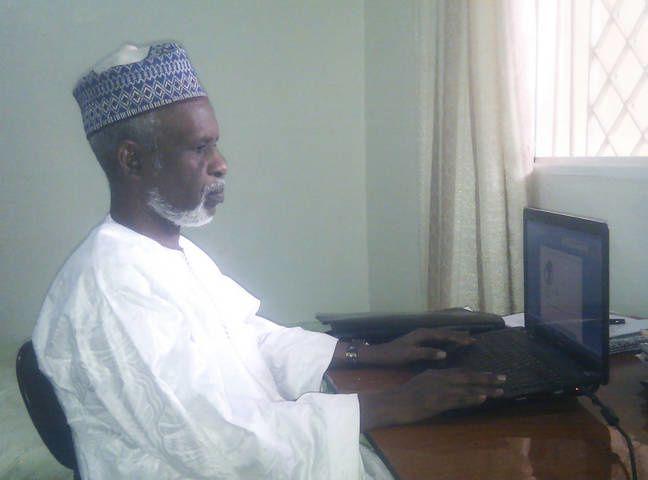 Dakar: l'ancien ministre Mahamat Abdoulaye rend hommage à Nokour Chougui