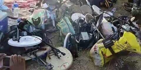 Tchad : pertes en vies humaines et matérielles pour les orpailleurs au Batha