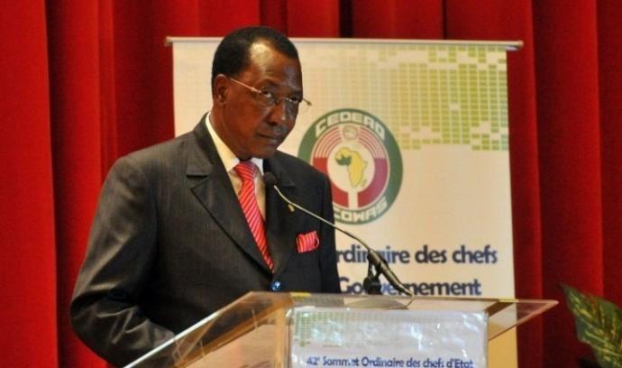 26ème sommet de l'Union africaine : confier le destin de l'Afrique à Idriss Deby est suicidaire