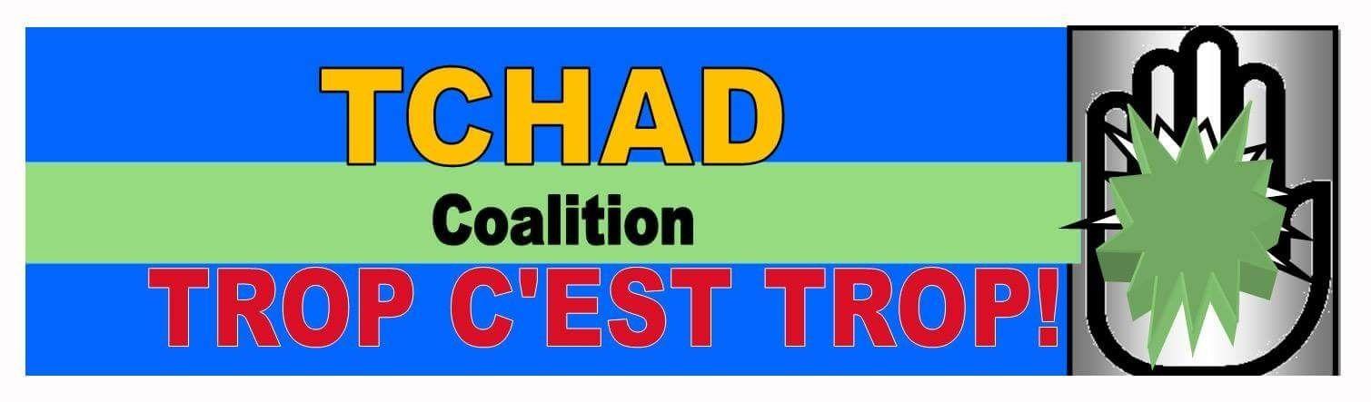 Tchad: Trop c'est Trop exige la démission du Ministre de l'Intérieur