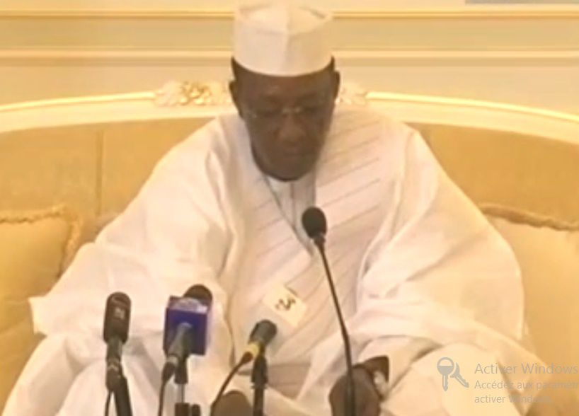 Tchad : impopulaire, Idriss Deby cherche une issue