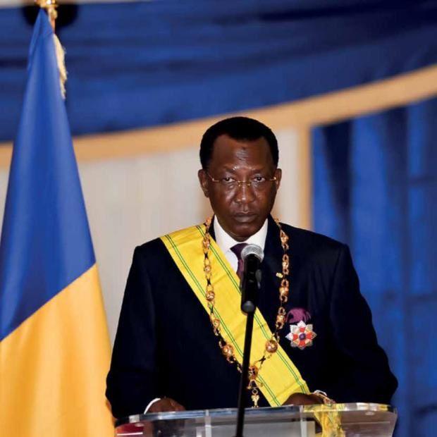 Investiture d'Idriss Deby au Tchad: C.T.D.D.H dénonce d'ores et déjà l'imposture